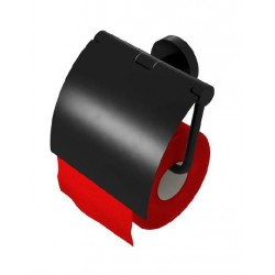 GE-6508-06 WC-papír tartó, fedeles