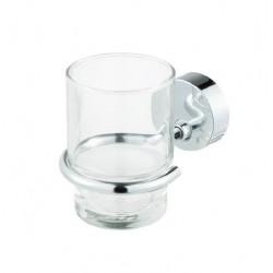 GE-2702-02 pohártartó pohárral