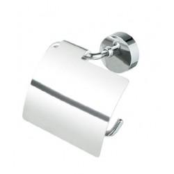 GE-2708-02 WC-papír tartó, fedeles