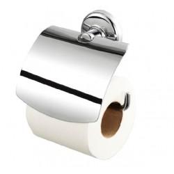 GE-5308-02 WC-papír tartó, fedeles