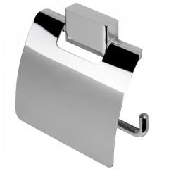 GE-7008 WC-papír tartó, fedeles