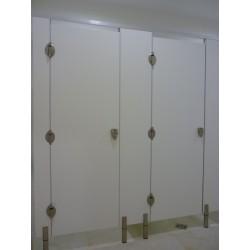 LX18 WC-fülke