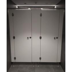 LS25 WC-fülke