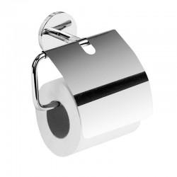 GD-4225 WC-papír tartó, fedeles
