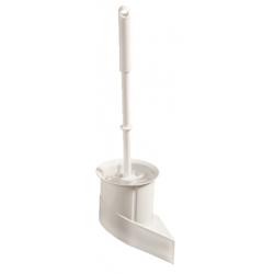HB-670 WC-kefe tartó