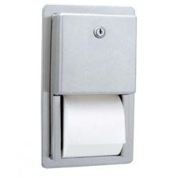 B-3888 WC-papír tartó