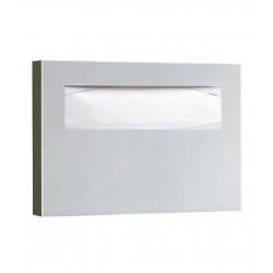 B-221 WC ülõke takaró papír tartó